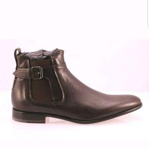 NEW NIB Vince Men's 'Aston' Italian Chelsea Boot,